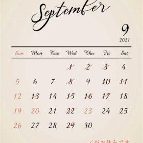 schedule_092021